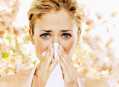 Аллергия и психосоматика – есть контакт!