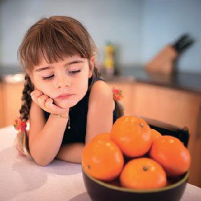 Аллергия у ребенка: что предпринять?