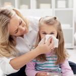 Пищевая аллергия летом