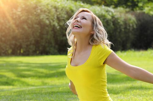 Лечебное голодание поможет победить аллергию