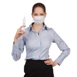Уколы от аллергии